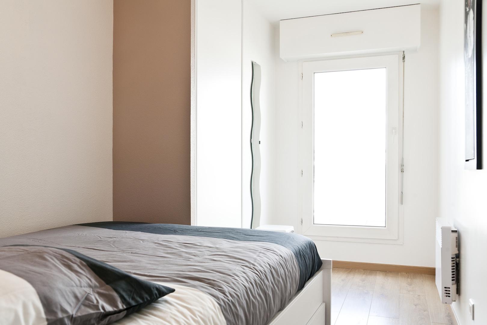 Appart Hotel A Nantes