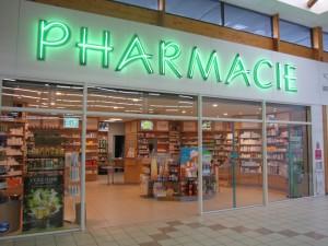 pharmacie nantes