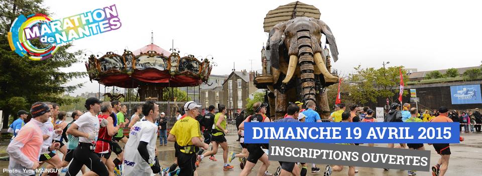 nantes marathon